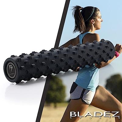 BLADEZ-深層狼牙棒按摩滾筒-長版