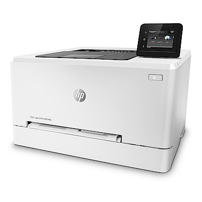 HP Color LaserJet Pro M254dw 無線彩色雷射印表機