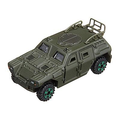 任選TOMICA 自衛隊輕裝甲機動車 TM114A2多美小汽車