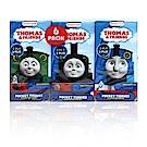 美國熱銷卡通 Thomas&Friends 紙手帕-6包(10張/包)