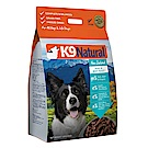 紐西蘭K9 Natural 生食餐(乾燥) 牛肉+鱈魚 1.8kg