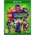 (預購) 樂高DC 超級反派 中文版 XboxOne