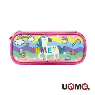【UnMe】夢想家筆袋-繽紛獨角獸