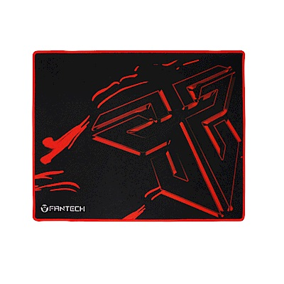 FANTECH 精準控制型精密防滑電競滑鼠墊(MP44)