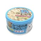 日本 CIAO 旨定罐 M-42 11歲 白身鰹魚 75g