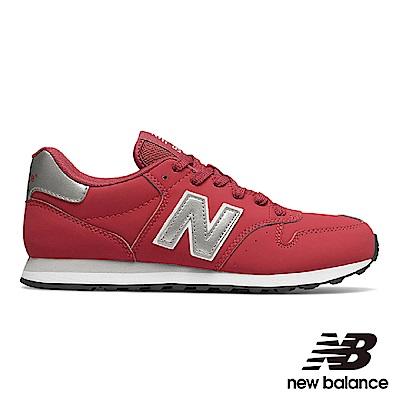 New Balance 復古鞋 GW500NPK-B 女性 桃紅