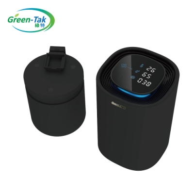 Green-Tak 智能隨身車用空氣清淨機 GT-C6