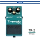 BOSS TR-2 顫音效果器/贈導線/公司貨保固 product thumbnail 1