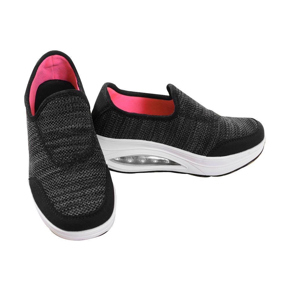 arriba 女氣墊緩震塑型運動鞋 sd7061 魔法Baby