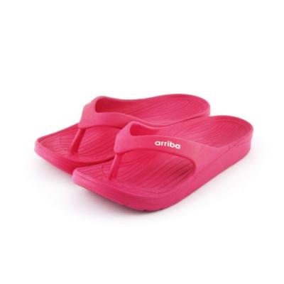 Arriba 超殺優惠 輕量防水中大童拖鞋  (3款任選)