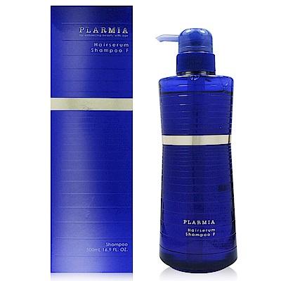 哥德式 PLARMIA璀璨系列 藍鑽Oil洗髮精 F 500ml