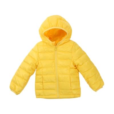 兒童輕量極保暖90%羽絨外套 k61098 魔法Baby