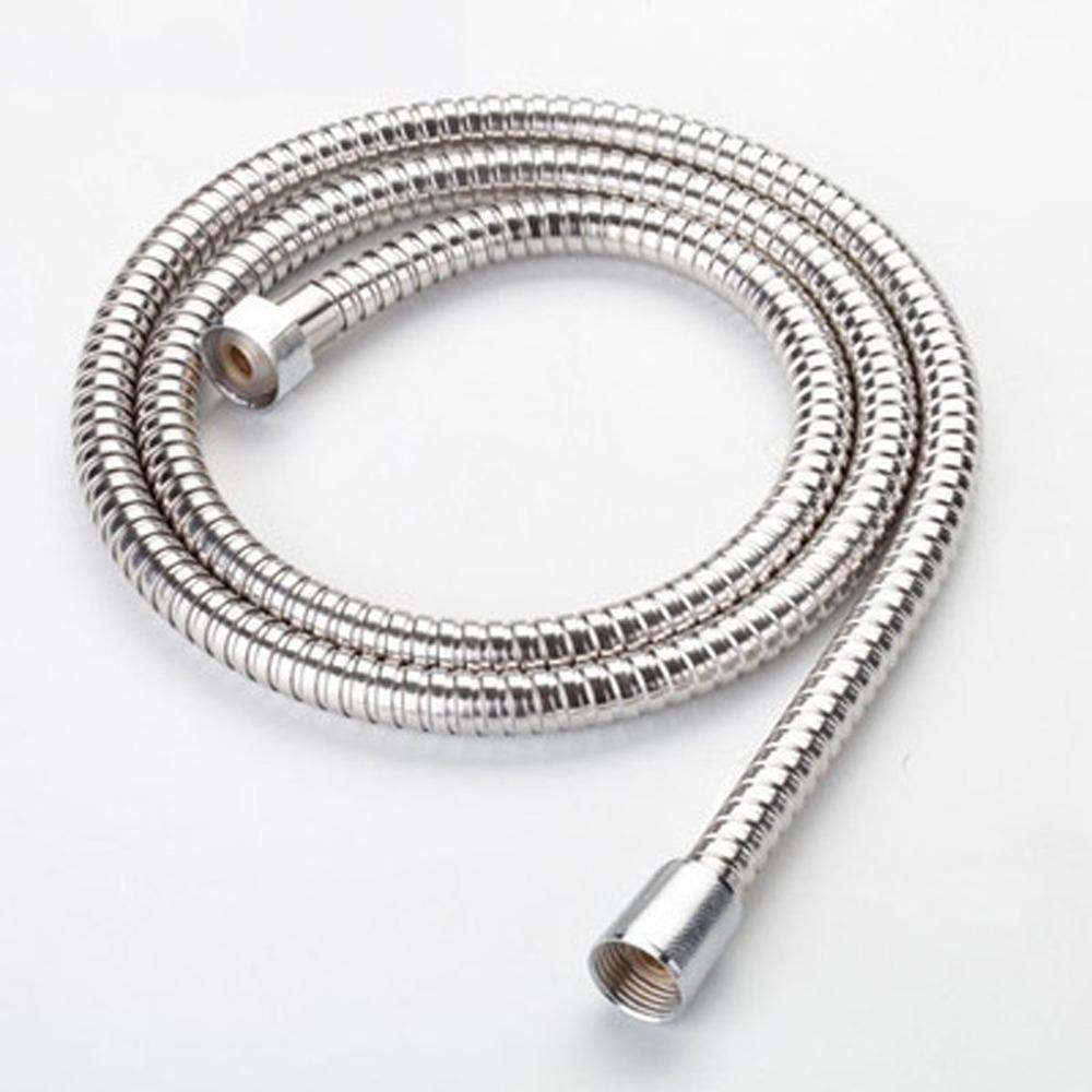 不銹鋼蓮蓬頭/花灑軟管 2米 KB007