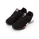FILA MINDBLOWER 中性運動鞋-黑/白 4-J028T-014