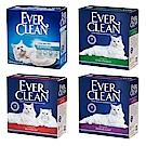 Ever Clean藍鑽貓砂25LBx2盒組合優惠 ( 紅 藍 綠 白標 )