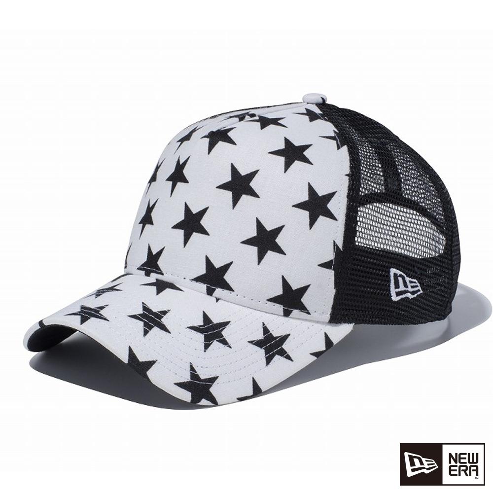 NEW ERA 9FORTY 940 STARS NE 黑 棒球帽