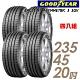 【固特異】F1 ASYM3 SUV 舒適操控輪胎_四入組_235/45/20(F1A3S) product thumbnail 2