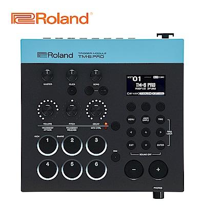 [無卡分期-12期] ROLAND TM-6 PRO 鼓音源機