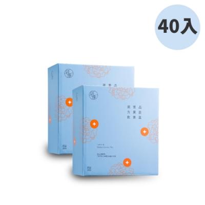 純煉晶盈盈葉黃素漢方飲(60ml X 40包)