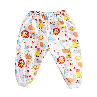 居家薄長褲(2件一組) k50614 魔法Baby