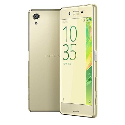 【福利品】Sony Xperia X 32GB (F5121)