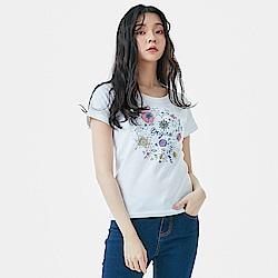 101原創 短袖T恤-Original-女