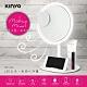 KINYO LED五合一風扇化妝鏡BM088 product thumbnail 1