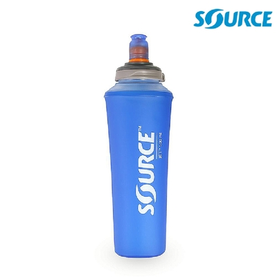 SOURCE JET 軟式輕量水瓶 2070700105 / 0.5L