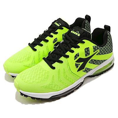 Diadora 慢跑鞋 DA8AMR5855 寬楦 男鞋