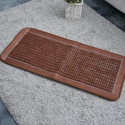 BUHO布歐 酷涼防滑二人碳化麻將坐墊(50x110cm)