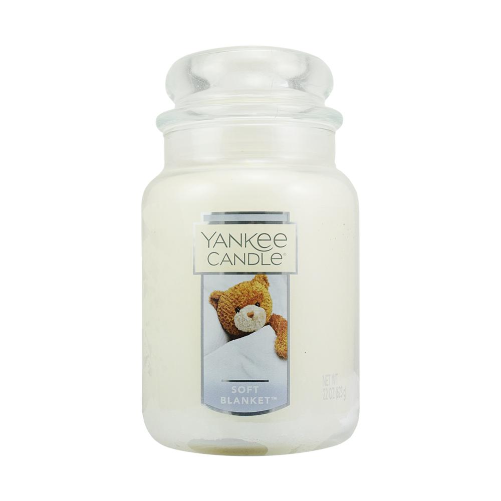 YANKEE CANDLE 香氛蠟燭-熊寶寶623g