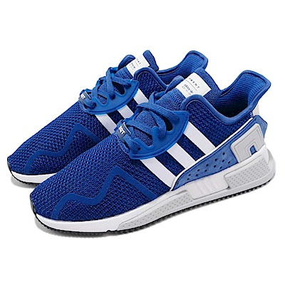 adidas 休閒鞋 EQT Cushion 復古 男鞋