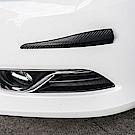 YSA 車用碳纖防撞條