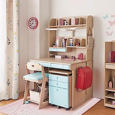 KOIZUMI-CD FIRST兒童成長書桌組CDM-483