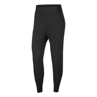 Nike 長褲 Bliss Luxe Trousers 女款 運動休閒 健身 重訓 路跑 基本款 黑 CU4612010