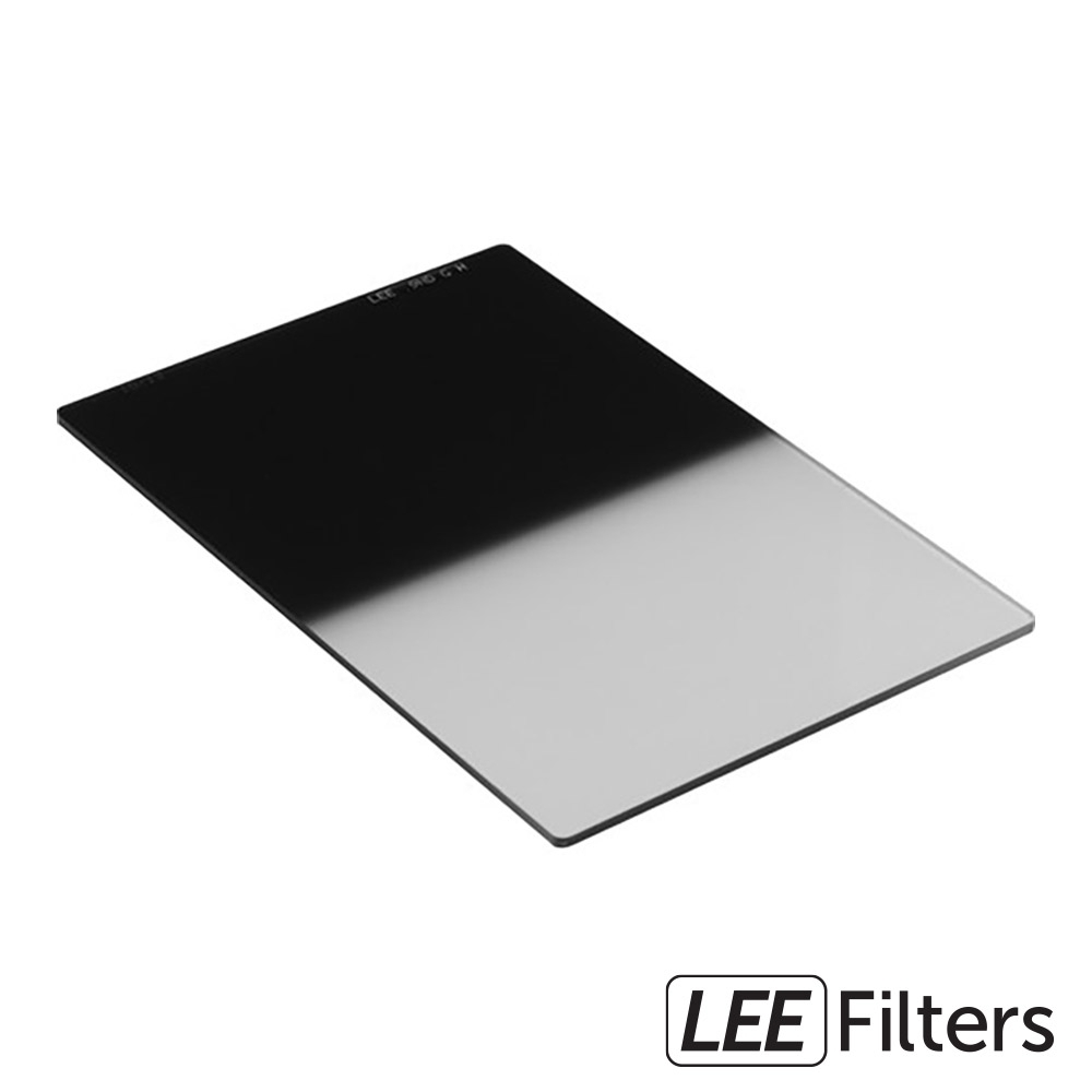 LEE Filter 100X150MM 漸層減光鏡 0.9ND GRAD HARD product image 1