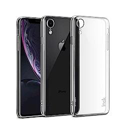 Imak Apple iPhone XR 羽翼II水晶殼(Pro版)