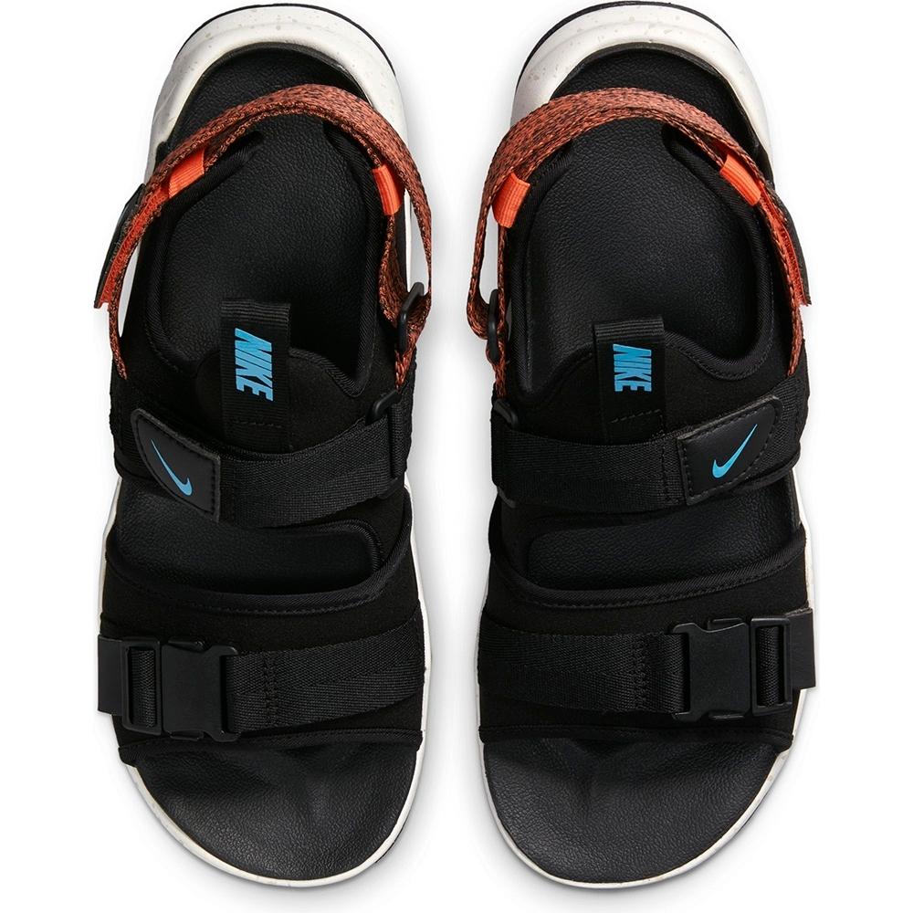 NIKE 涼鞋  運動 休閒 男鞋 黑 CI8797007 CANYON SANDAL