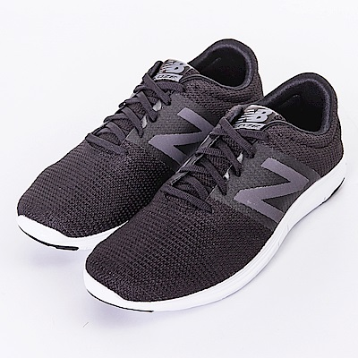 NEW BALANCE-男慢跑鞋MKOZELB1-2E-黑