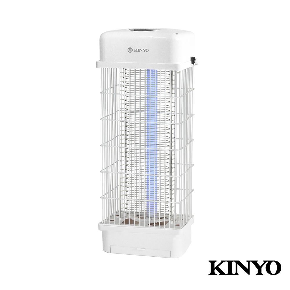 KINYO強力電擊式捕蚊燈KL621 @ Y!購物