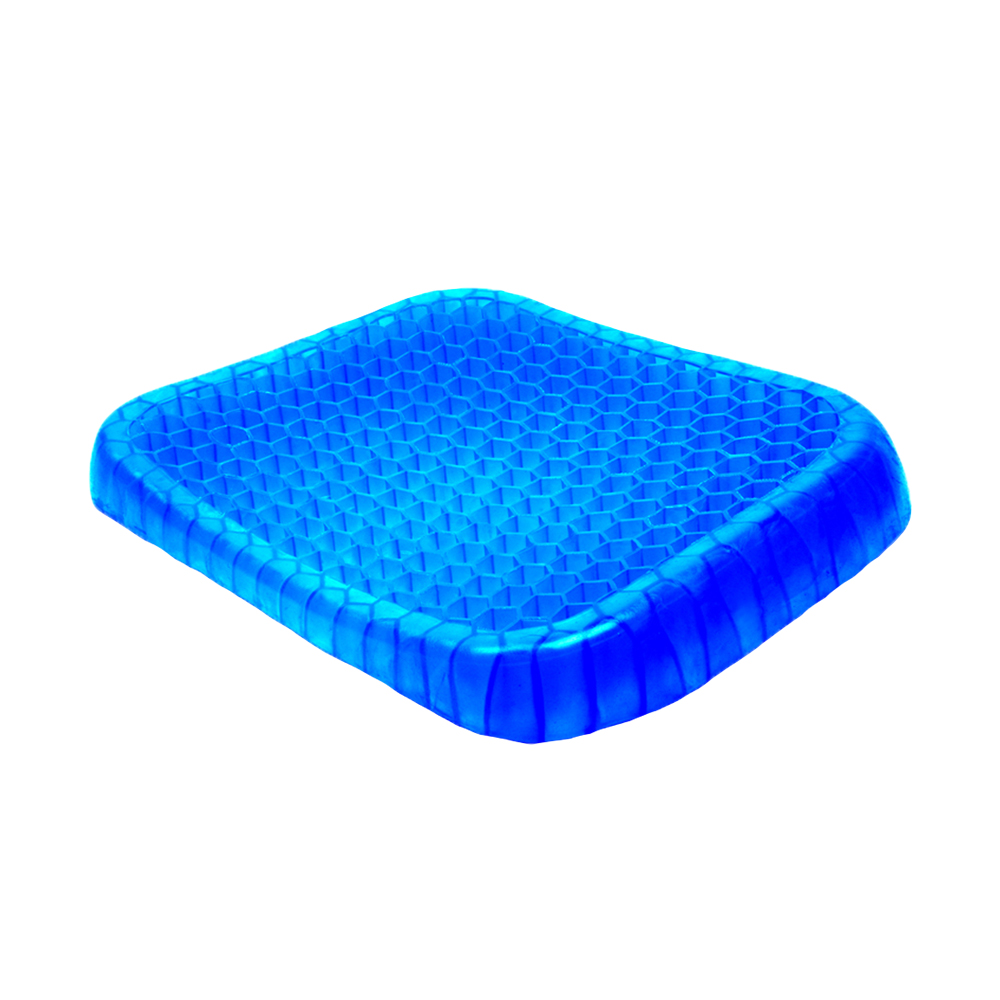 E-dot 涼感蜂巢冷凝膠坐墊
