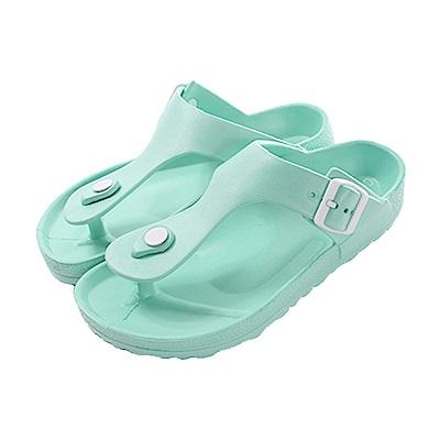 女輕量水陸兩用夾腳拖鞋 sd5070 魔法Baby