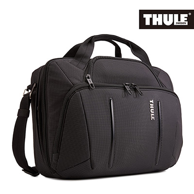 THULE-Crossover 2 26L多功能商務包C2LB-116-黑