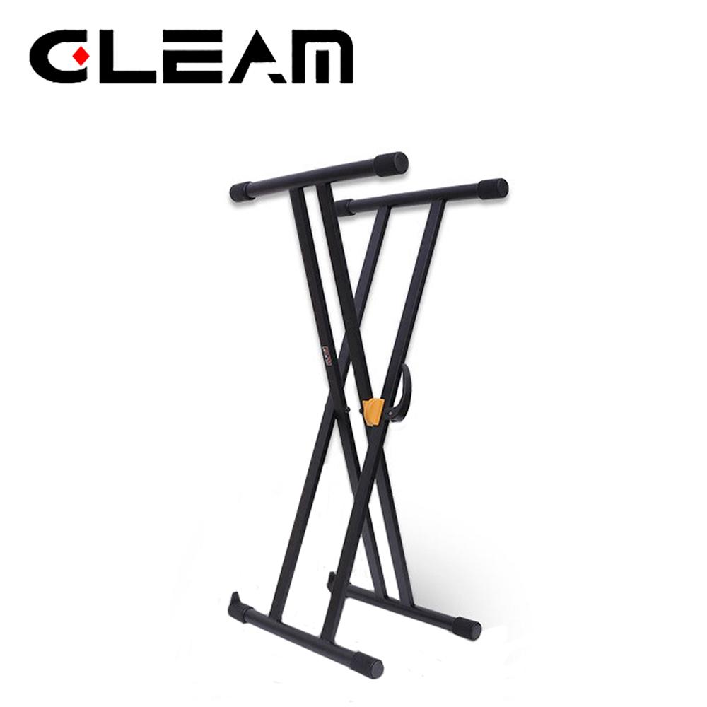 Gleam GKX-002 X型雙交叉電子琴專用琴架