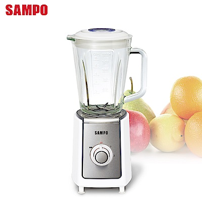 SAMPO聲寶1.5L果汁機 KJ-SC15G