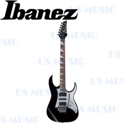 Ibanez RG350EXZ電吉他/金屬黑色/原廠公司貨/超值配件