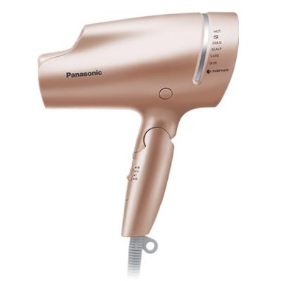 Panasonic國際牌奈米水離子吹風機 EH-NA9B-PN粉金