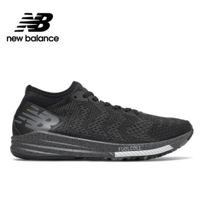New Balance輕量跑鞋_女_黑色_WFCIMX-D
