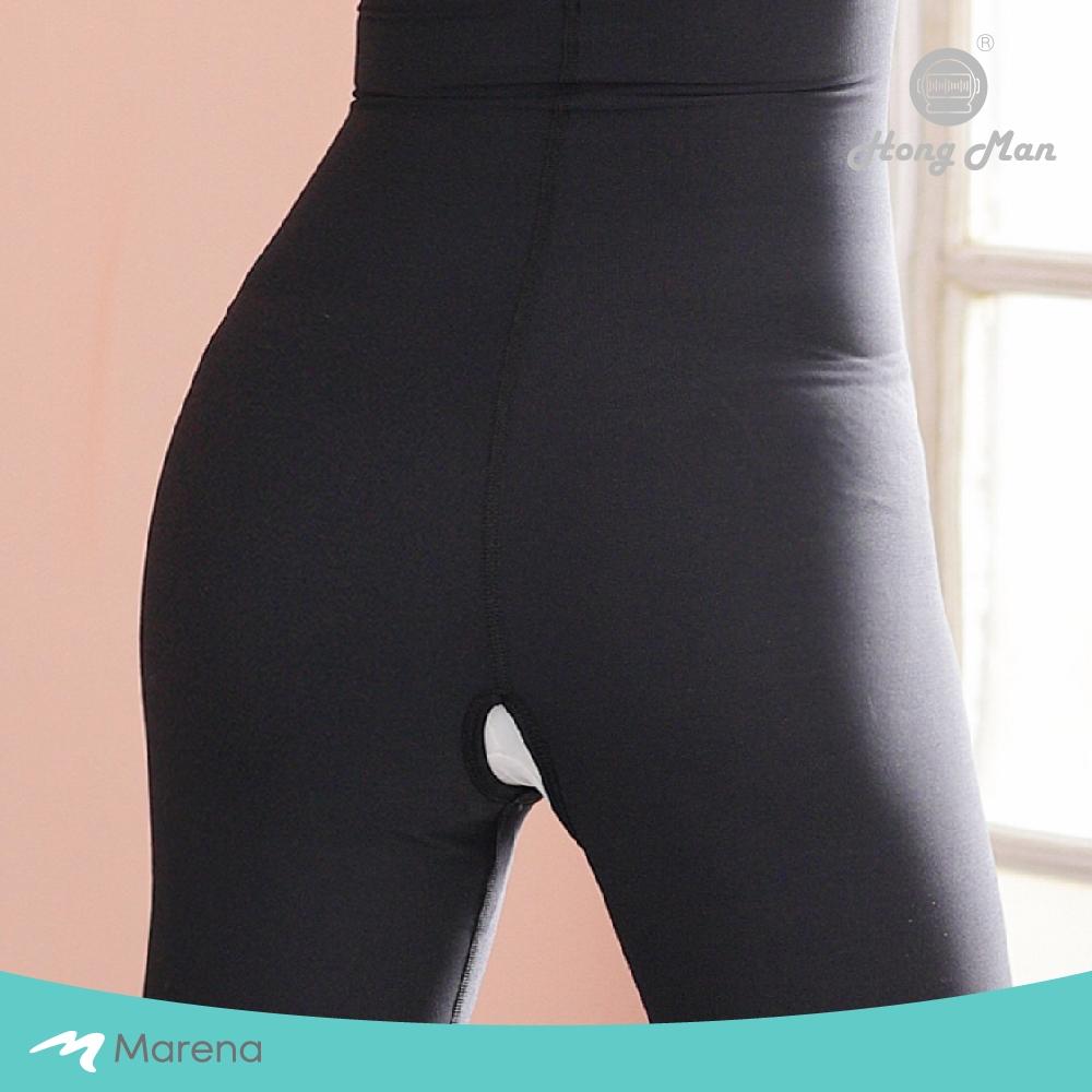 強效完美塑形系列 護腰美背比基尼排扣型塑身衣-膚色
