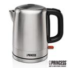 PRINCESS荷蘭公主1L不鏽鋼快煮壺236000